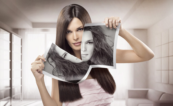 Как сделать чтобы волосы блестели в домашних условиях